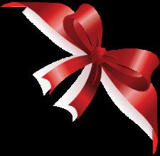 cross-ribbon